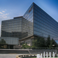 هتل Hyatt Regency Belgrade