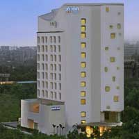 هتل Park Inn By Radisson New Delhi