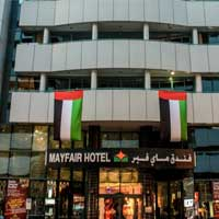 هتل میفر دبی | Mayfair Dubai