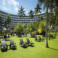 هتل golden sands resort by shangri la penang