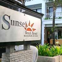 هتل Sunset Beach Resort Phuket
