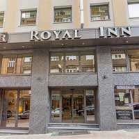 هتل Royal Inn Belgrade