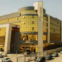 هتل Golden Palace Tbilisi