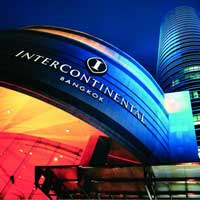 هتل InterContinental Bangkok