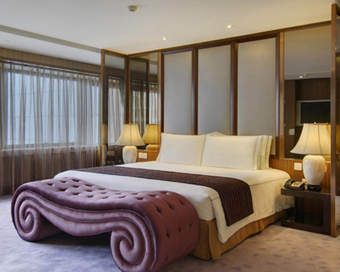hotel Marco Polo Parkside Beijing