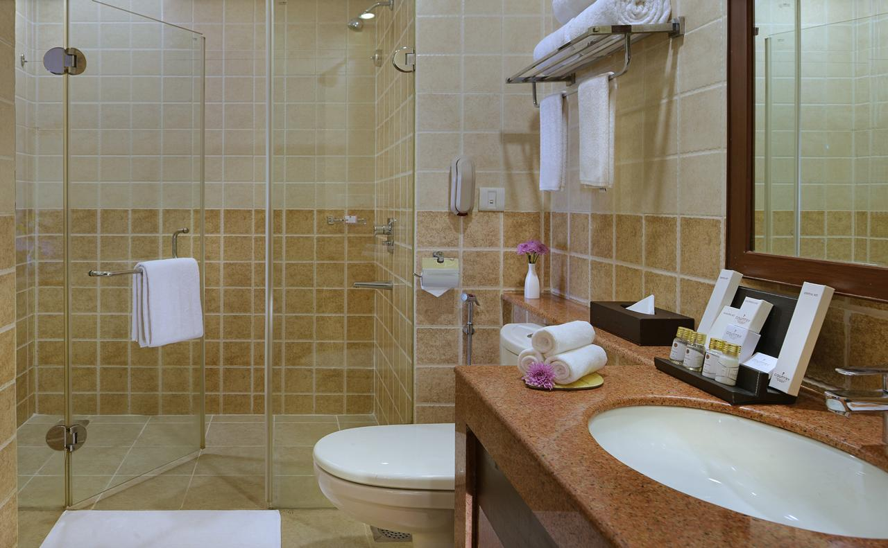 Country Inn and Suites By Radisson Goa Candolim